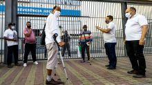 Justiça libera reabertura de agências do INSS em São Paulo