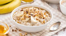 What to eat before bed if you want a good night's sleep – and what to avoid