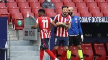 Saúl por Lemar en el Atlético; Silva y Januzaj, suplentes en la Real Sociedad