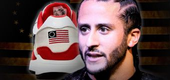 Betsy Ross shoe: Did Nike cave to PC culture?