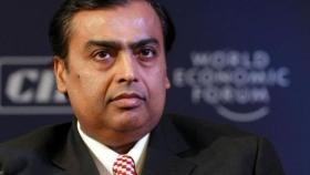 Ambani, 4th Richest in the World, Overtakes Europe's Wealthiest