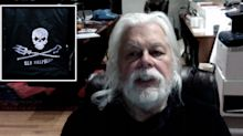 Exclusive: Sea Shepherd founder warns destruction of planet 'out of control'