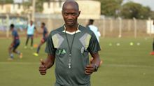 Fred Ambani blames the referee for Wazito's loss to AFC Leopards
