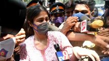 Rhea Chakraborty retracts confession in drugs case