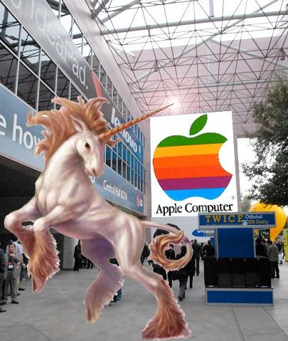 WSJ: Apple going to CES 2010. Reality: Nope.