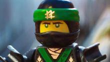 'The Lego Ninjago Movie' trailer