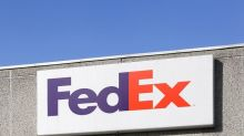 FedEx Earnings Unlikely to End Sell-Off