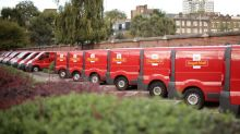 Royal Mail shareholders paid over £800m in past four years while services are scaled back