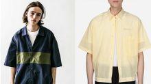「懶人救星、穿搭好夥伴」3種基本款襯衫,詮釋多樣風格靠它就夠了!