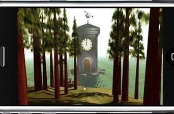 Cyan porting Myst to iPhone