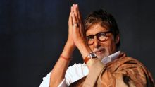 See Big B's Pic That Led to His Rejection for a Job in the Movies