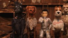 Wes Anderson hauled up on 'racial stereotyping' in new movie Isle of Dogs