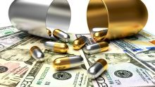 Why Achillion Pharmaceuticals Is Shooting 25% Higher Today
