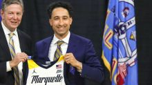 Marquette adds 2 transfers in roster overhaul