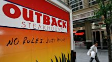 Activist calls on Bloomin' Brands to spin off Outback Steakhouse, change up board