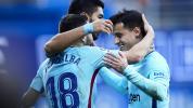 Após dois empates seguidos, Barcelona volta a vencer no Campeonato Espanhol