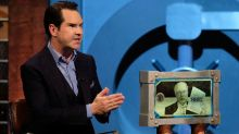 Jimmy Carr hilariously puts controversial moment from past into Room 101 during guest appearance