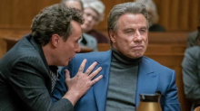 Those 'amazing audience reviews' for Gotti might actually be fake