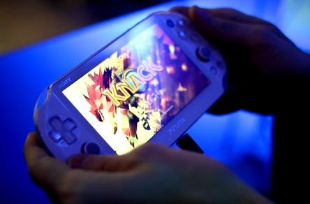 Slimmer Vita remodel announced for UK, arriving February 7