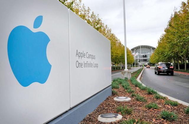 Apple granted approval to test its 5G wireless technology