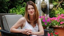 The Yahoo Movies Interview: Gillian Flynn on 'Gone Girl,' 'Game of Thrones,' and Great Cheesy Movies