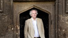 Philip Pullman announces 'His Dark Materials' follow-up trilogy 'Book of Dust'