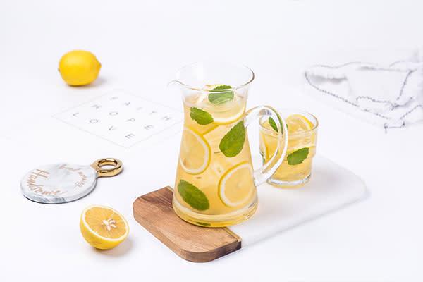 MING TEA茶飲