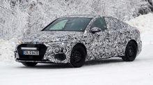 L'Audi A3 Berline se prépare avant sa révélation l'an prochain