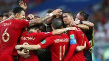 Silva - Ronaldo could win us matches at Qatar World Cup