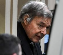 George Pell: Cardinal says he holds 'no ill will' over abuse claim