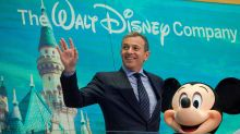 Disney heiress calls CEO Bob Iger's $65 million pay package 'insane'