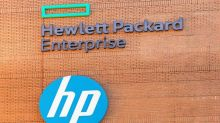 Hewlett Packard Completes Cray Buyout to Boost HPC Footing