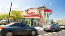 The New Chick-fil-A Menu Item You Should Never Eat, According to a Dietitian