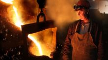 Why United States Steel, Nucor Corporation, and the Rest of the U.S. Steel Sector Got Slammed in December