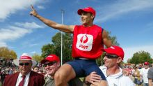 Ross chasing record third Stawell Gift