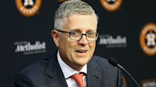 Former Astros GM Jeff Luhnow, disgraced by cheating scandal, attacks MLB punishment