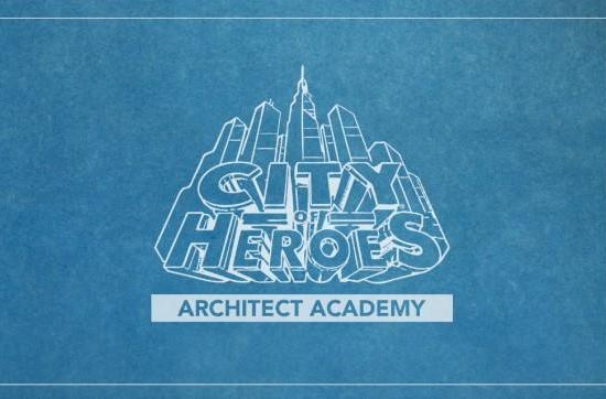 City of Heroes Issue 14: Architect is live