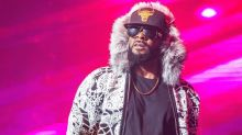 R. Kelly Fined for Illegally Building Saunas, Bars in Chicago Studio