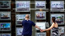 UK first-time buyers need £11,000 larger deposits after COVID-19 property boom