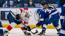 Lightning-Panthers stream: Thursday's NHL on NBCSN matchup