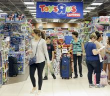 Toys 'R' Us files for bankruptcy ahead of holiday season