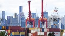 Aust business competitiveness 'slipping'