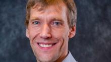 """Martin Quensel von Centrifuge: """"Blockchain als Quelle der Wahrheit"""""""
