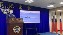Taiwan denounces large-scale Chinese drills near island