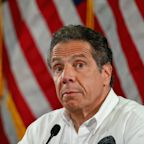2 More Former Aides Allege Uncomfortable Encounters With Andrew Cuomo