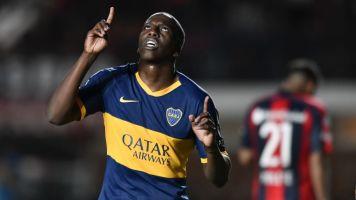Após ser descartado, Inter vê reviravolta em negociação por Jan Hurtado, do Boca Juniors