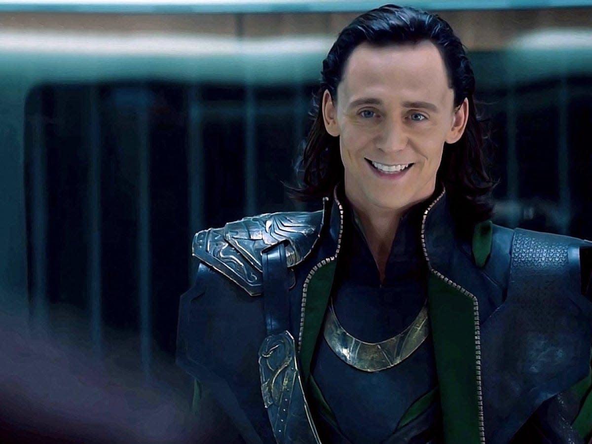 Marvel's Loki has been confirmed as gender fluid in promo ...