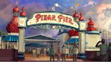 ¡Paren rotativas! Pixar tendrá su propio parque de diversiones