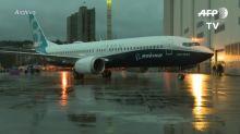 Boeing anuncia que reanudó producción de su cuestionado 737 MAX