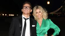 Stacey Solomon tells her sons she may never want to marry Joe Swash: 'I'm happy!'